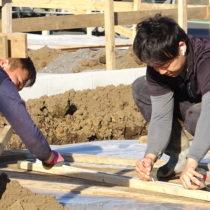 東京都 立川 基礎工事会社 求人